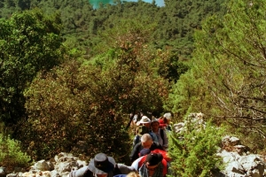 Wandern - Insel Losinj