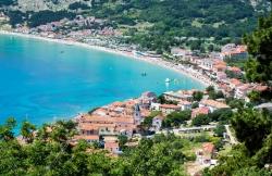 Strand Vela Plaža