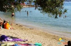 Strand Crni Molo