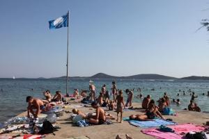 Strand Plava Plaža