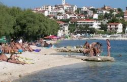 Beach Barešica