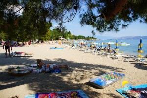 Beach Crni Molo