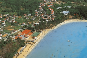 Paradise Beach - Lopar - Rab Island