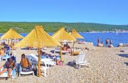 Strand Dunat (Kornić)