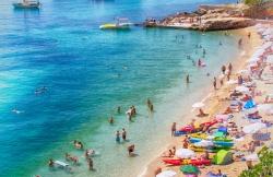 Beach Banje