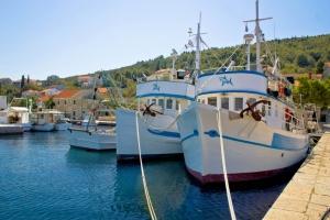 Kali - Hafen