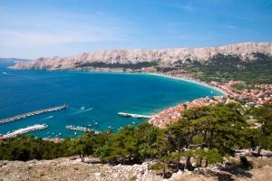 Baska - Panorama