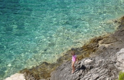 Beach Tri Porte