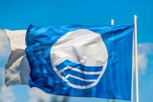 Strände mit der Blauen Flagge