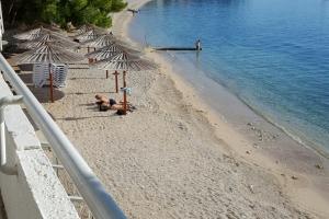 Strand Bosač Bucht