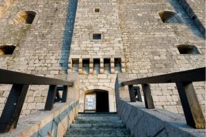 Festung Nehaj