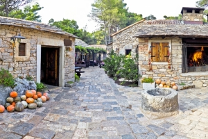 Solaris Resort - Old Dalmatian Village