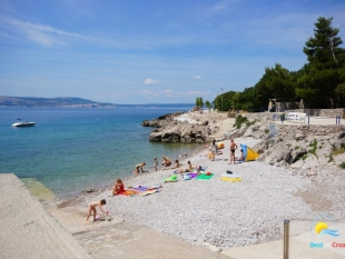Beach Smokvica Krmpotska