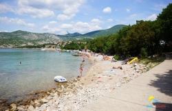 Beach Camp Klenovica