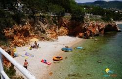 Strand Camp Punta Povile