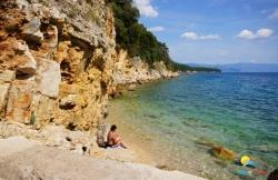 Beach Uvala Slana