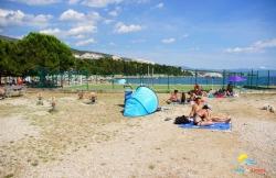 Strand Podvorska