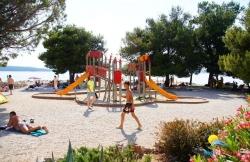 Beach Balustrada