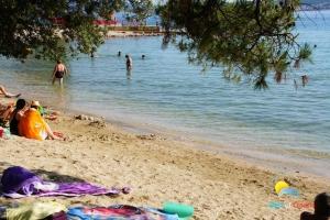 Gradsko Kupalište (City beach)