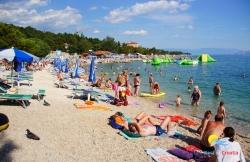 Beach Omorika