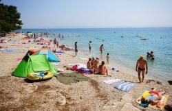 Beach Baško Polje