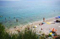 Nude Beach - Baška Voda