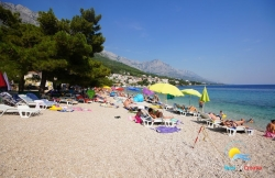 Beach Soline
