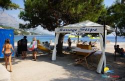 Strand Soline