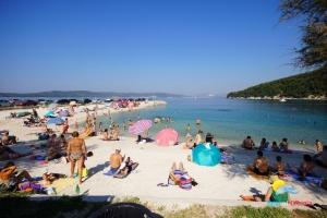Beach Kašjuni