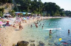 Strand Kaštelet