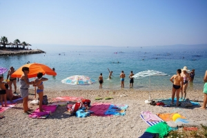 Beach Kaštelet
