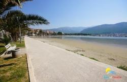 Strand Stobreč Riva