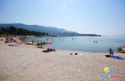 Strand Camp Stobreč