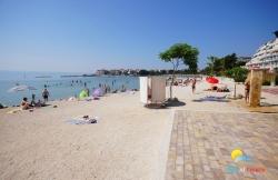 Beach Camp Stobreč
