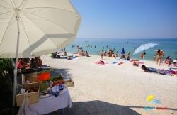 Strand Strožanac
