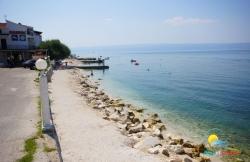Beach Podstrana - Mutogras