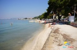 Strand Podstrana - Mutogras