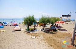 Beach Duće Golubinka-Glavica