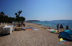 Beach Gaj