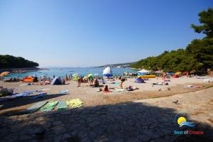 Strand Velika Raduča