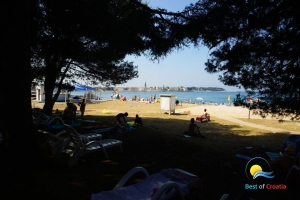Beach Borik