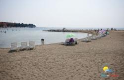 Stadtstrand Umag (Gradska plaža)