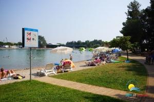 Strand Laguna Stella Maris