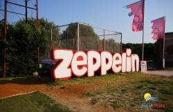 Beach Zlatne Stijene (Zeppelin)