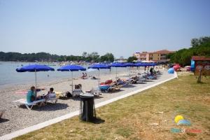 Strand Park Plaza - Mutila