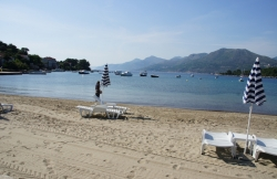 Beach Lopud