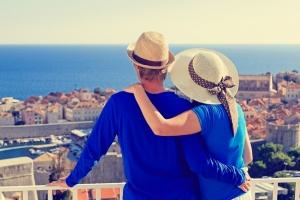 Dubrovnik - die Perle der Adria