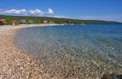 Beach Mala Makarska