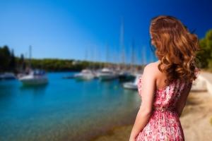 Kroatien genießt mit seinen unzähligen romantischen Buchten ist nicht nur bei Segelfreunden und anderen Bootsfahrern einen exzellenten Ruf