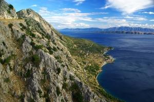 Mitteldalmatien